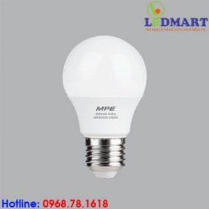 Đèn LED Búp
